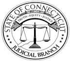 CT judicial seal